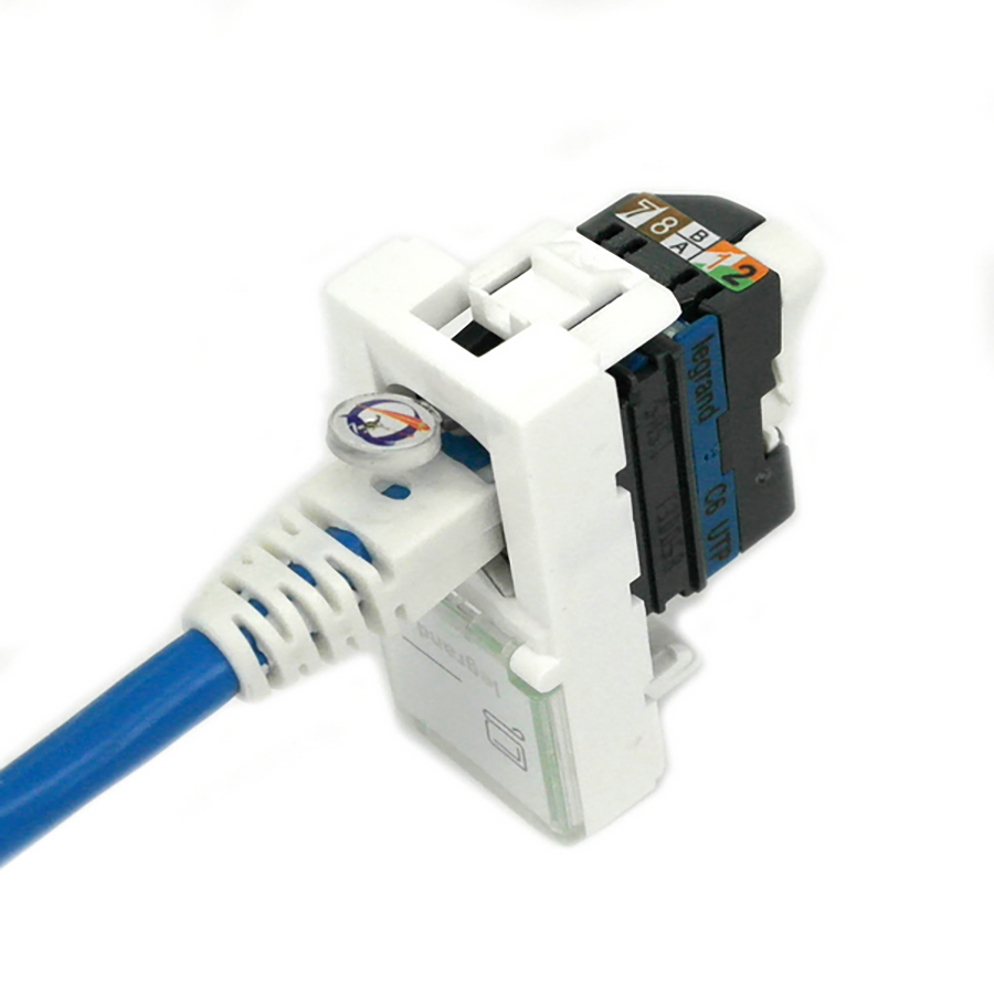 Creative Ruby Co Ltd Innovated Rj45 Connector Manufactuer And Wiring Cat6 Keystone Jack Product Namelegrand Type Utp
